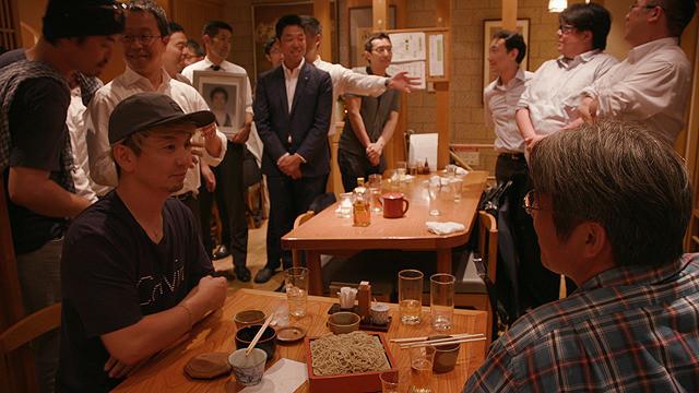 SHOCK EYEの「銀幕版 湘南乃風 一期一会」の画像