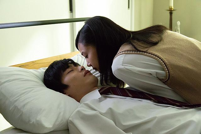 千眼美子の「僕の彼女は魔法使い」の画像