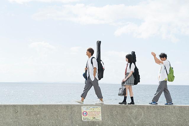 小さな 恋 の うた 映画 『小さな恋のうた』青春音楽映画の金字塔となった「5つ」の理由!