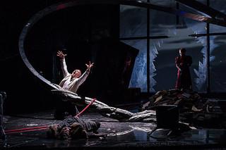 英国ロイヤル・オペラ・ハウス シネマシーズン 2018/19 ロイヤル・オペラ「ワルキューレ」
