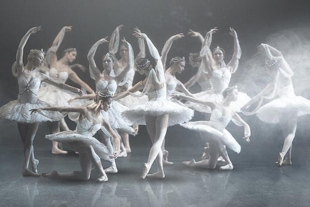 英国ロイヤル・オペラ・ハウス シネマシーズン 2018/19 ロイヤル・バレエ「ラ・バヤデール」
