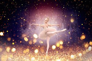 英国ロイヤル・オペラ・ハウス シネマシーズン 2018/19 ロイヤル・バレエ「くるみ割り人形」