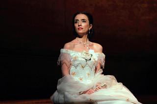 英国ロイヤル・オペラ・ハウス シネマシーズン 2018/19 ロイヤル・オペラ「椿姫」
