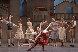 英国ロイヤル・オペラ・ハウス シネマシーズン 2018/19 ロイヤル・バレエ「ドン・キホーテ」
