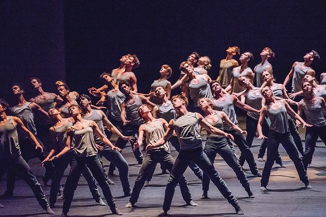 英国ロイヤル・オペラ・ハウス シネマシーズン 2018/19 ロイヤル・バレエ「ウィズイン・ザ・ゴールデン・アワー/メデューサ/フライト・パターン」