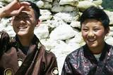 ゲンボとタシの夢見るブータン
