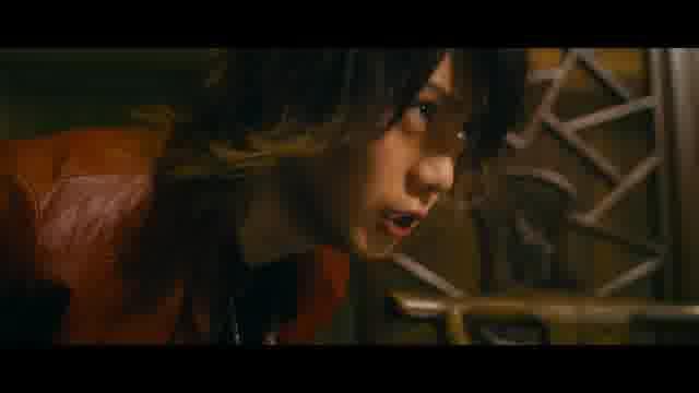 「狼の掟」&「龍の絆」特別映像2