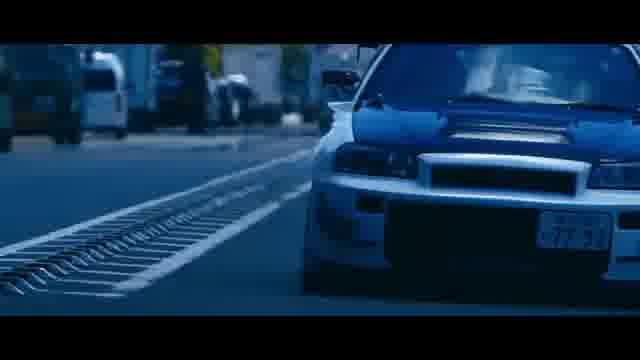 「狼の掟」&「龍の絆」特別映像