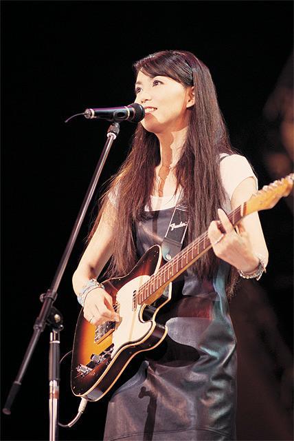 竹内まりやの「souvenir the movie Mariya Takeuchi Theater Live」の画像