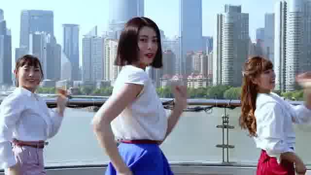 特別映像:ワケあって踊らされました 海外編