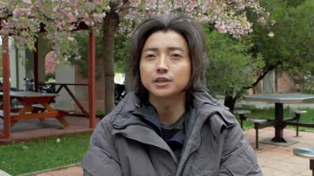 藤原竜也 インタビュー映像