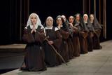 METライブビューイング2018-19 プーランク「カルメル会修道女の対話」
