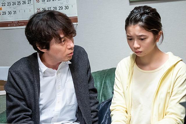 桜田ひよりの「男はつらいよ お帰り 寅さん」の画像