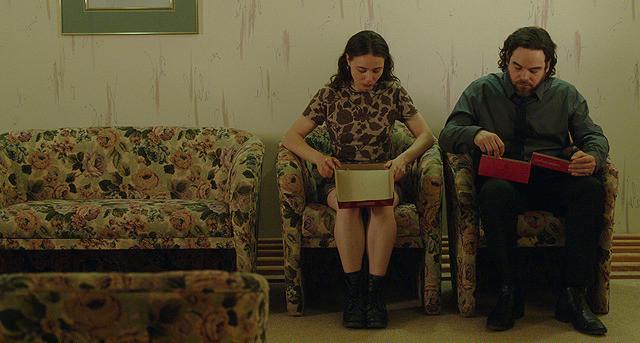 カレル・トレンブレイの「さよなら、退屈なレオニー」の画像