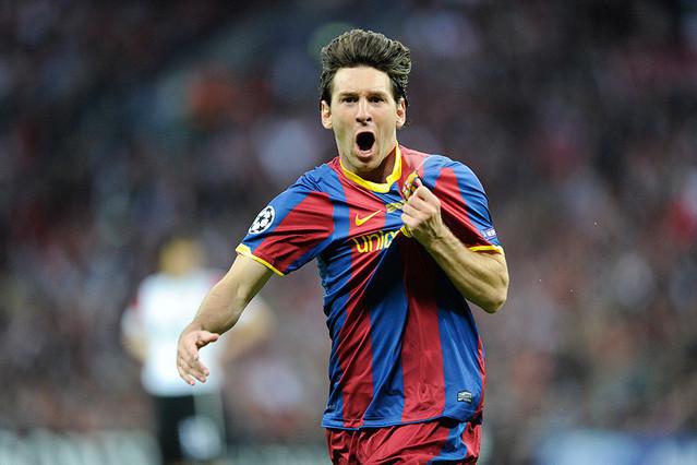 ボールを奪え パスを出せ FCバルセロナ最強の証