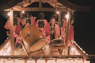 盆唄の予告編・動画