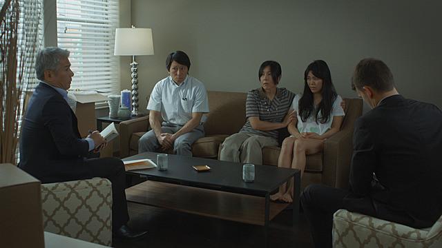 合田沙おりの「カクテル・パーティー」の画像