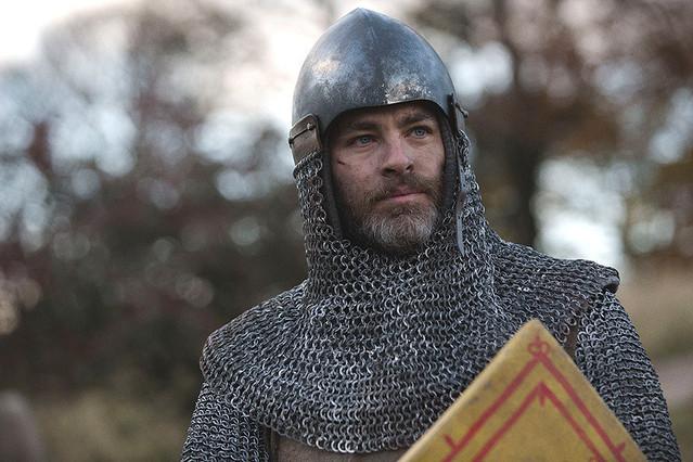 アウトロー・キング スコットランドの英雄