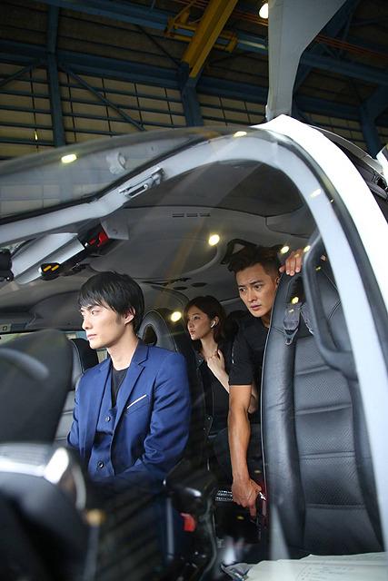 グァンスの「TOKYO24」の画像