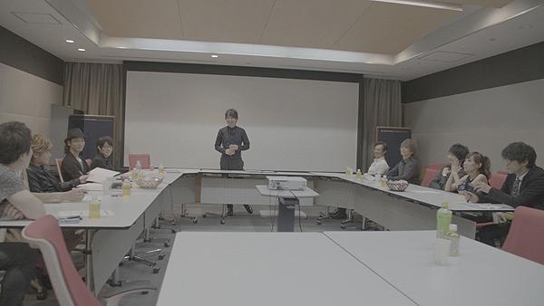 豊永利行の「ドキュメンターテイメント AD-LIVE」の画像