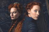 ふたりの女王 メアリーとエリザベスの評論