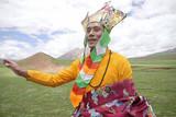 チベット ケサル大王伝 最後の語り部たち