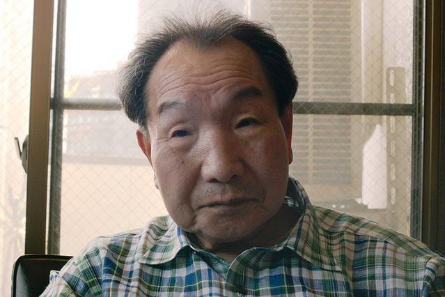 48 years 沈黙の独裁者
