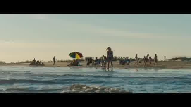 特別映像:本編海水浴シーン