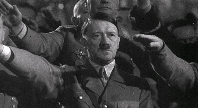 アドルフ・ヒトラーの「ヒトラーVS.ピカソ 奪われた名画のゆくえ」の画像