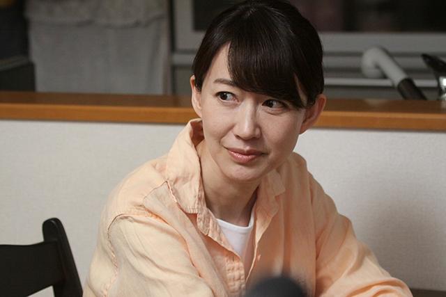 森口瑤子の「おかあさんの被爆ピアノ」の画像