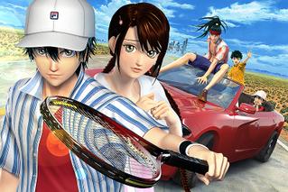 リョーマ! The Prince of Tennis 新生劇場版テニスの王子様