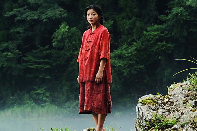 川島鈴遥の「ある船頭の話」の画像