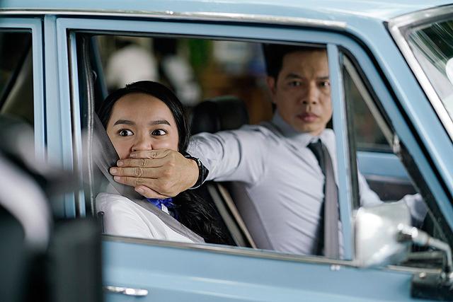 タイ・ホアの「パパとムスメの7日間」の画像