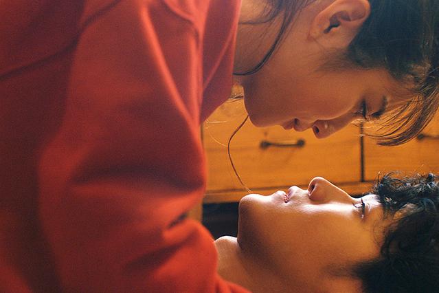 キスカム! COME ON, KISS ME AGAIN!