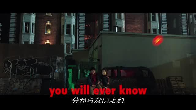 劇中歌「バディソング」特別映像