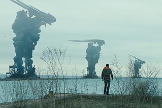 囚われた国家の映画評論『エイリアン統治に抗うレジスタンスの蜂起。これぞ侵略SF版「アルジェの戦い」』