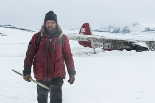 残された者 北の極地の評論