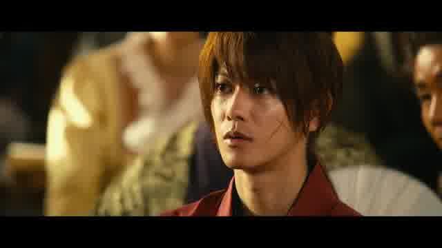 「るろうに剣心」過去作3作品一挙上映 限定告知映像