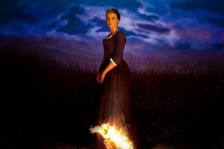 燃ゆる女の肖像の評論