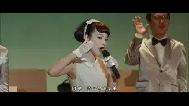本編歌唱シーン:オリジナル楽曲「シャボン玉」