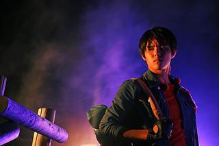 一文字拳 序章 最強カンフー少年対地獄の殺人空手使いの予告編・動画