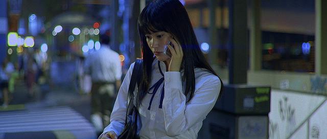 小川あんの「約束の時間」の画像