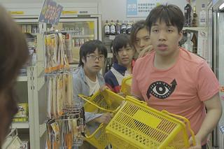 練馬ゾンビナイトの予告編・動画