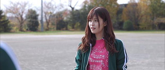 田北香世子の「スリーアウト! プレイボール篇」の画像