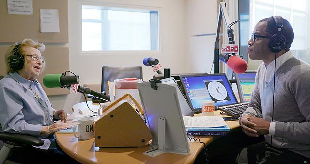 ルース・K・ウェストハイマーの「おしえて!ドクター・ルース」の画像