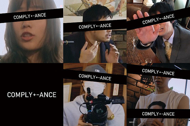 COMPLY+-ANCE