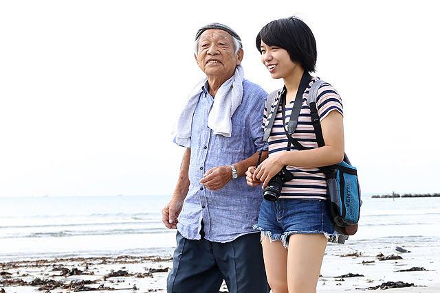 宮崎勇希の「浜の記憶」の画像
