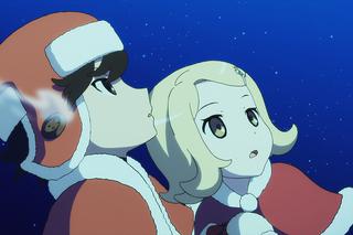サンタ・カンパニー クリスマスの秘密