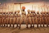 KESARI ケサリ 21人の勇者たち