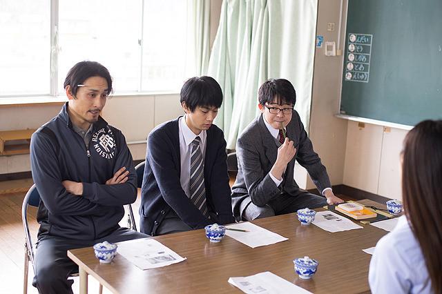 高木勝也の「教科書にないッ!6」の画像